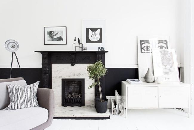 blanco y negro 1