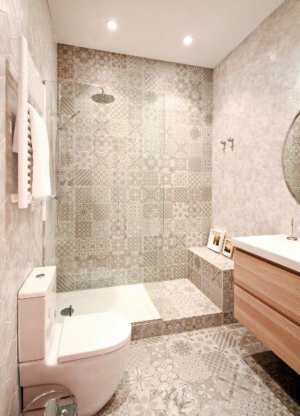 baño 16